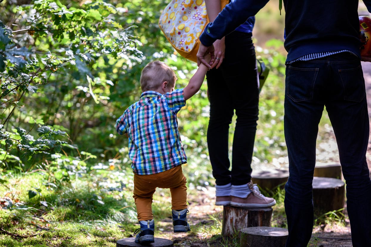 Familiefotografie Breda Oosterhout