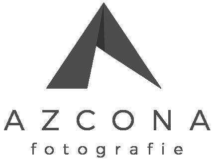 logo azcona fotografie